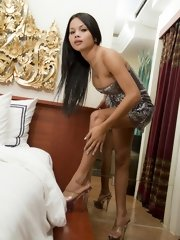 Perfect cock Ladyboy